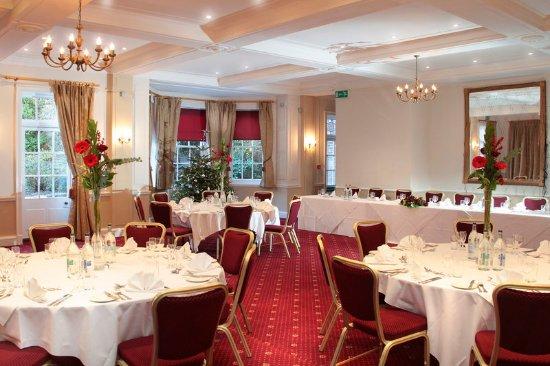 Chequers Inn: Banquet Room