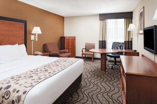 Wytheville, VA: Guest Room