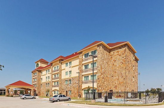 McKinney, TX: ExteriorView