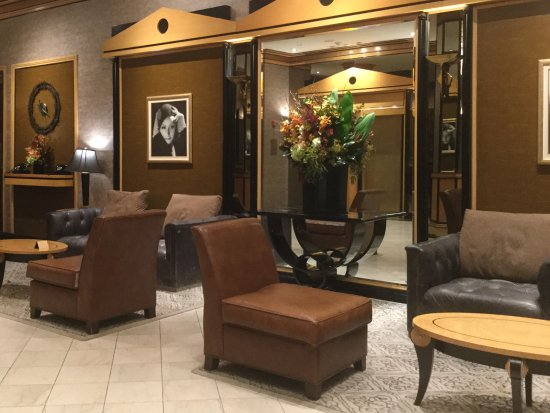 Hotel Metro Foto