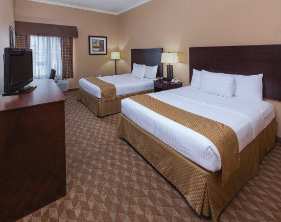 Magnolia, Teksas: Guest Room