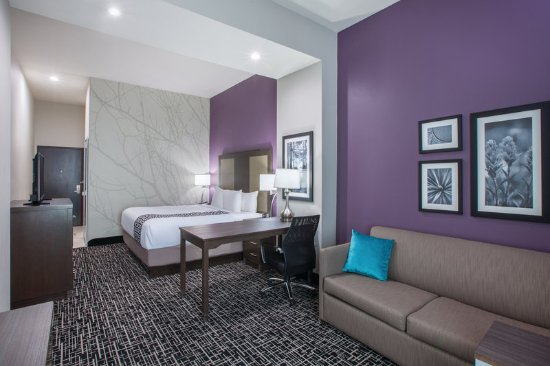 Westlake, لويزيانا: Guest Room