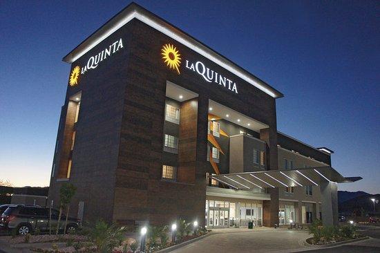 La Verkin Hotels