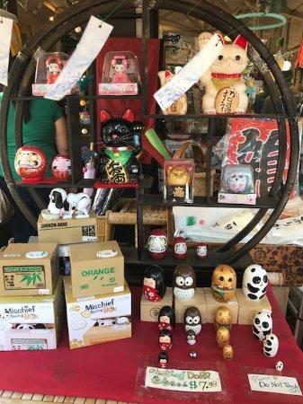 Little Tokyo : Cute Gifts