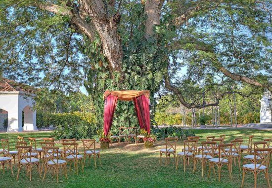 The Buenaventura Golf & Beach Resort Panama, Autograph Collection: Outdoor Wedding - Indian Ceremony