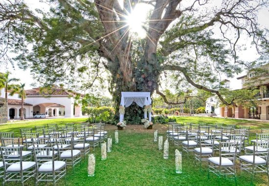 The Buenaventura Golf & Beach Resort Panama, Autograph Collection: Outdoor Wedding - Jewish Ceremony