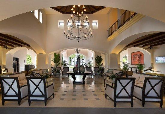 The Buenaventura Golf & Beach Resort Panama, Autograph Collection: Lobby - Seating Area