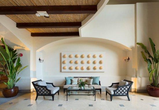 The Buenaventura Golf & Beach Resort Panama, Autograph Collection: Lobby