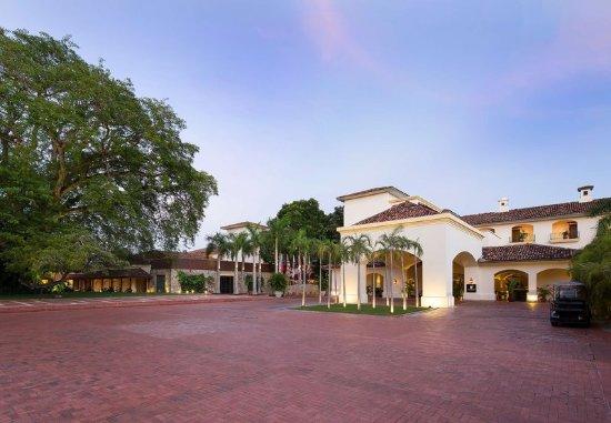 The Buenaventura Golf & Beach Resort Panama, Autograph Collection: Entrance