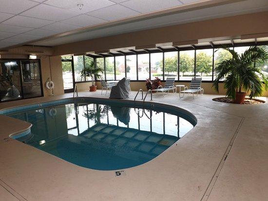 Alcoa, Τενεσί: Swimming Pool