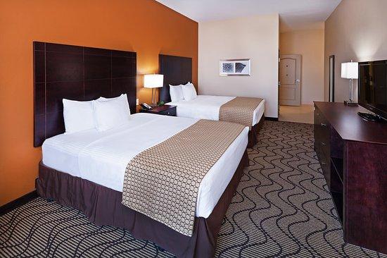 Marshall, Техас: Guest Room