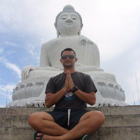 Chalong, Thailand: di bagian paling atas