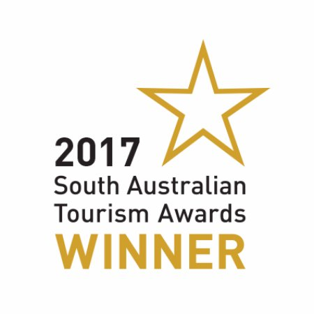 Renmark, Australia: Recently awarded as Winner of the Ecotourism category at the South Australian Tourism Awards