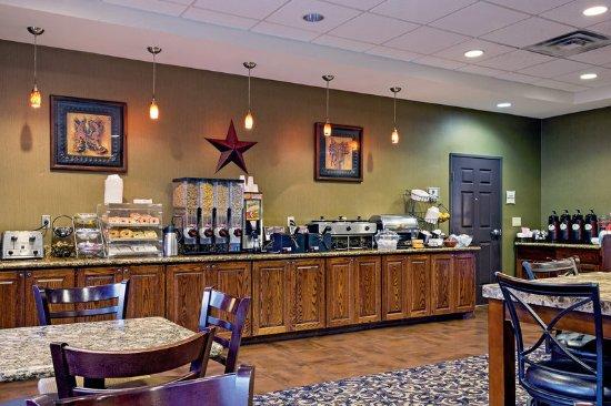 Richland Hills, TX: PropertyAmenity