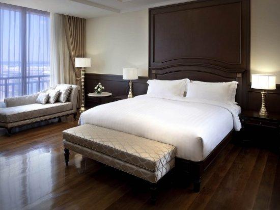 Sofitel Phnom Penh Phokeethra: Guest Room