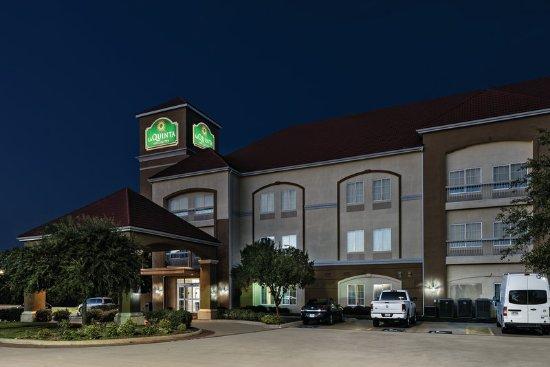 Stephenville, TX: ExteriorView