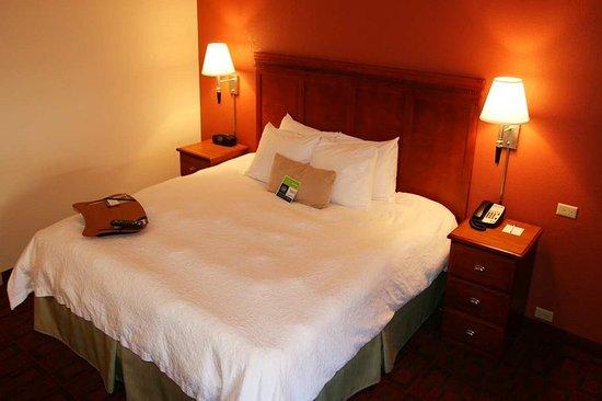 Wausau, Висконсин: Single King Bed