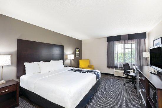 Delafield, WI: Guest Room