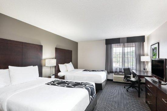 Delafield, Висконсин: Guest Room