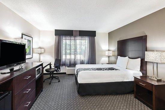 Delafield, Wisconsin: Guest Room