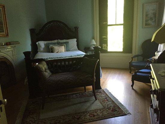 Wrentham, MA: Proctor Mansion Inn