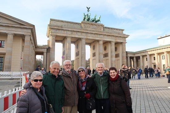 Jeremy Minsberg Berlin Tours