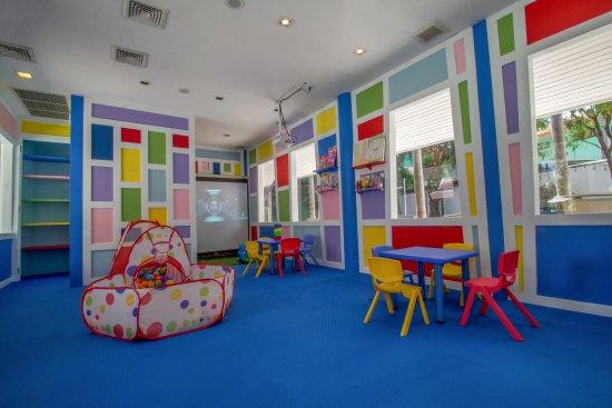 Mercure Pattaya Hotel: Aqua Kids Club