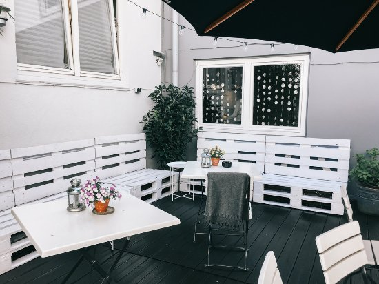 au enansicht pyjama park hotel und hostel tripadvisor. Black Bedroom Furniture Sets. Home Design Ideas
