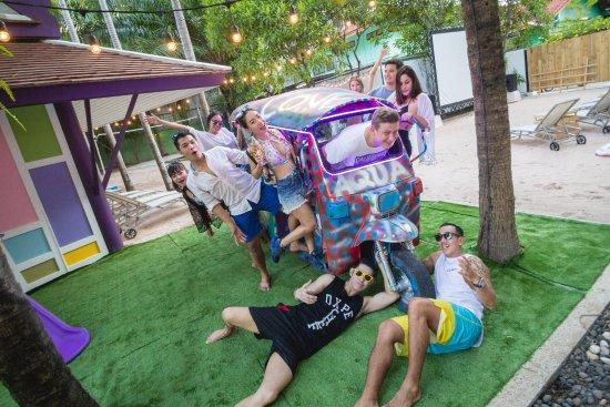 Mercure Hotel Pattaya Tripadvisor