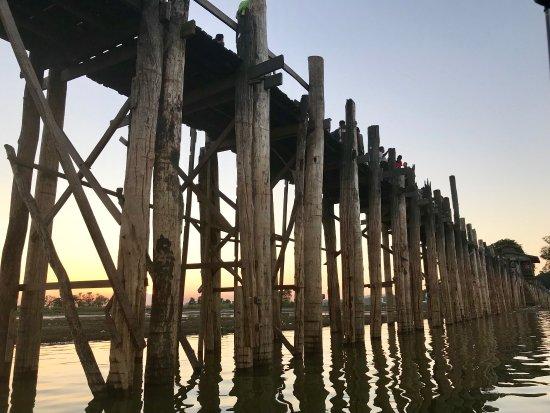 U Bein Bridge: photo1.jpg
