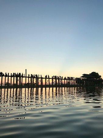 U Bein Bridge: photo2.jpg