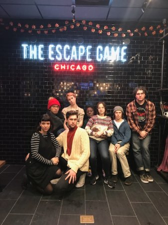 Tips For The Escape Room Chicago Prison Break