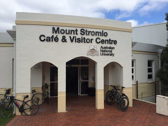 Mount Stromlo Observatory