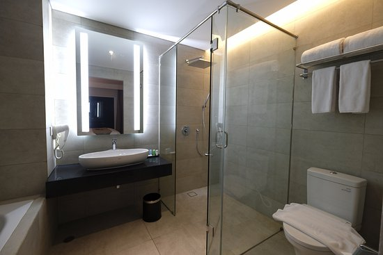 Lippo Cikarang Mall: Guest Private Bathroom