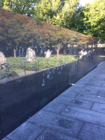 Korean War Veterans Memorial : photo0.jpg