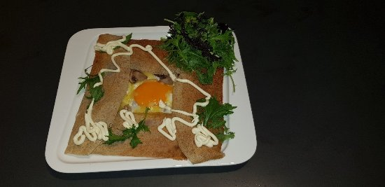 Torchon French Creperie