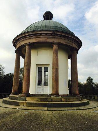 Bury, UK: The Temple (Observatory)