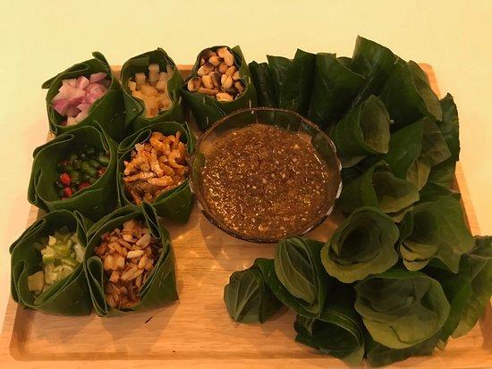 Lotus Samui: Miang Kum