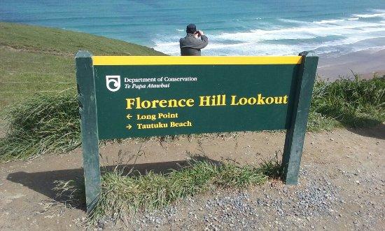 Papatowai, Nieuw-Zeeland: 20171113_152410_large.jpg