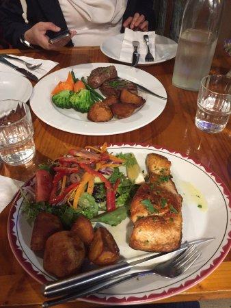 LA RUSTICA Mediterranean Restaurant: photo1.jpg