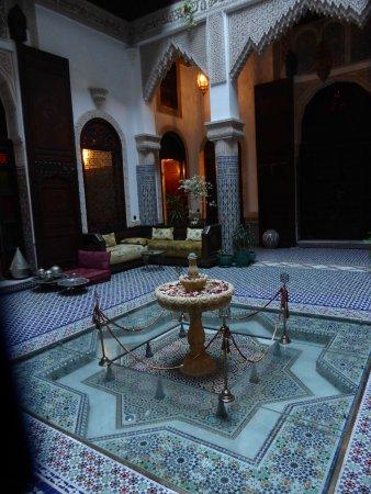 Riad Salam Fes ภาพถ่าย