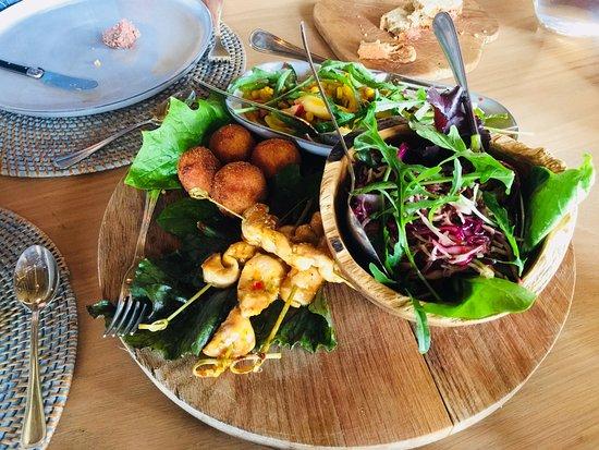 Welgevonden Game Reserve, Sudáfrica: Food