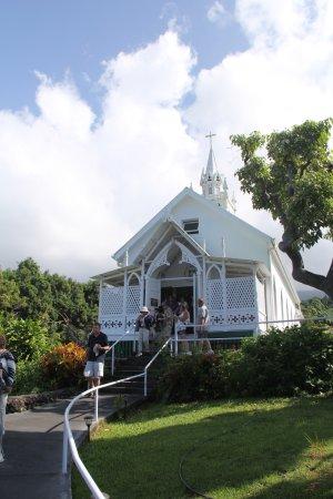 Honaunau, HI: St Benedicts