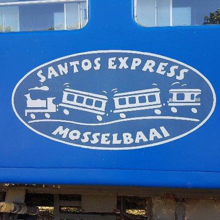 Santos Express張圖片