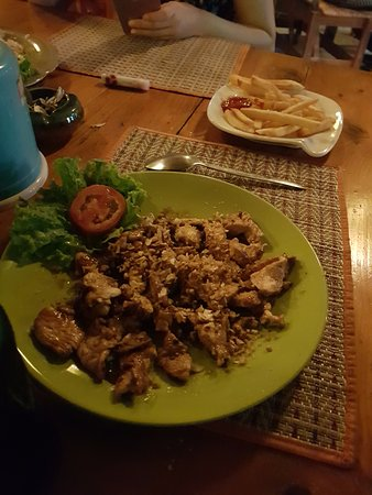 Tamarin restaurant ko chang restaurant reviews phone for Tamarin cuisine