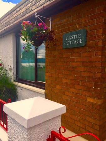 Castle Cottage B&B Lochcarron