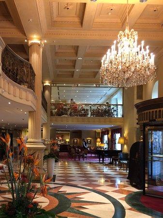 Imagen de Grand Hotel Wien