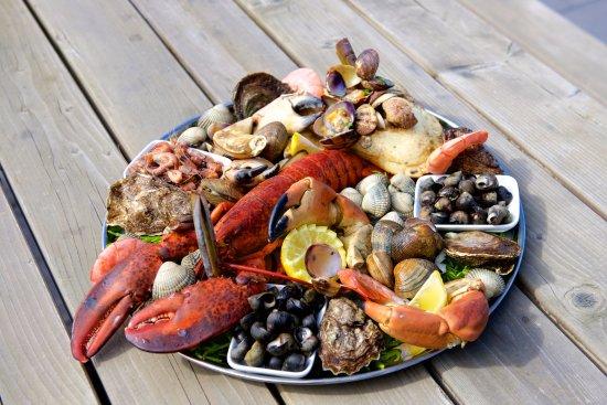 Seafarm Restaurant Kamperland Menu Prices Restaurant Reviews Tripadvisor