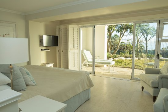 Kommetjie, South Africa: Luxurious comfortable rooms.