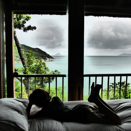 Six Senses Ninh Van Bay: Dreamin'boy